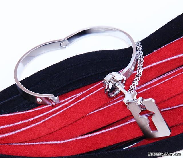 Submissive Bracelet Unlocked