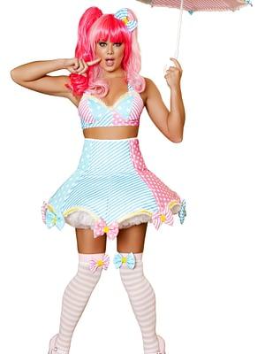 Babygirl Costume
