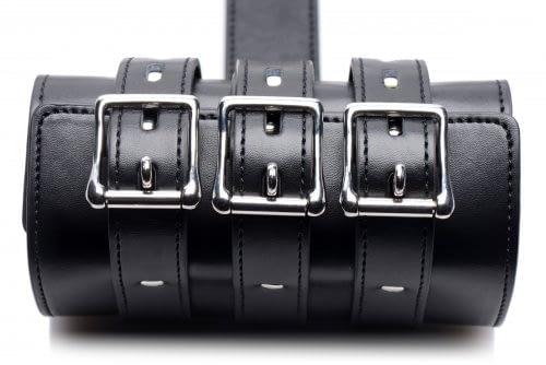 Arm Binder Cuff Close Up