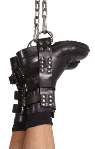 Boot Suspension Restraints Demo