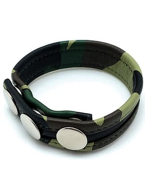 Camouflage Cock Ring