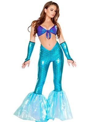 Mermaid Vixen