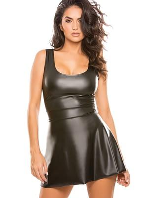 Flirty Lil Black Dress