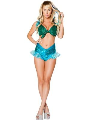 Mermaid Jewel