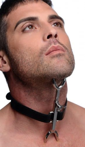 heretics fork with male model