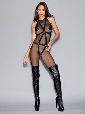Bound Bodystocking