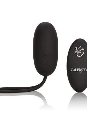 Silicone Remote Egg Vibrator