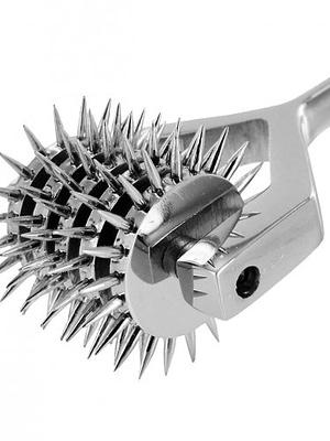 5 Reel Pinwheel Close Up
