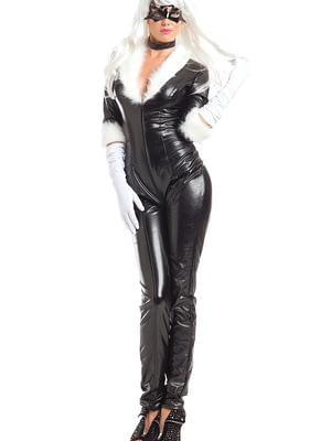 Black Kat Heroine