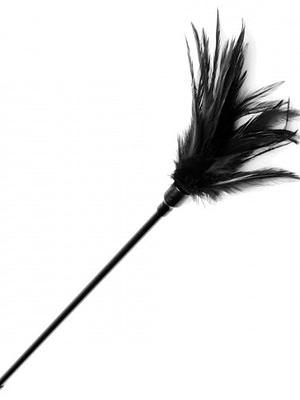 Black Feather Tickler