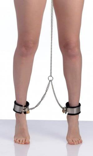 Stainless Steel Restraint Set Legs