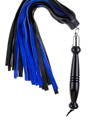 Advanced Swivel Flogger Blue