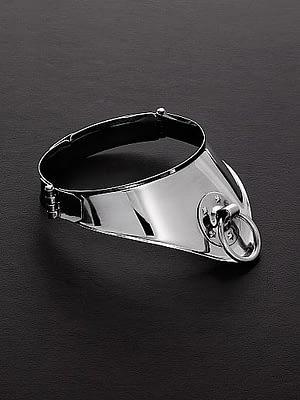 Cleopatra's Metal Collar