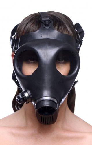 Genuine Gas Mask