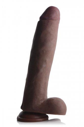 BBC Realistic 11 Inch Dildo
