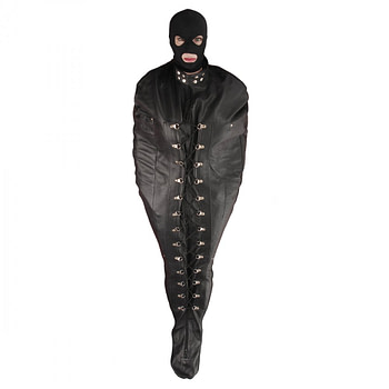 Premium Leather Sleep Sack