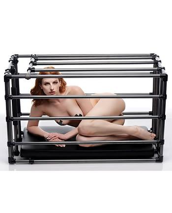 Adjustable Cage Demo 2
