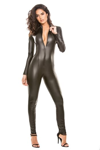 Whiplash Second Skin Catsuit