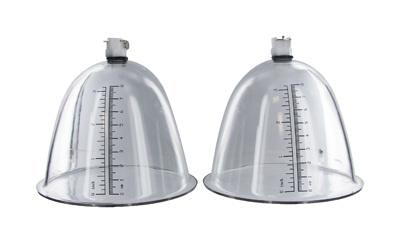 Breast Enhancement Pump Cups