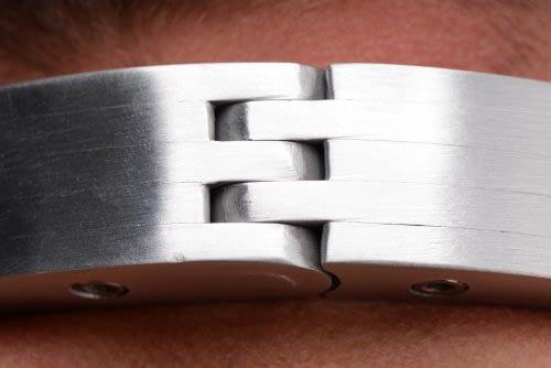 Metal Bondage Fiddle Hinge