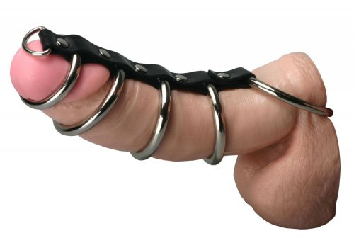 Chastity Rings Of Control