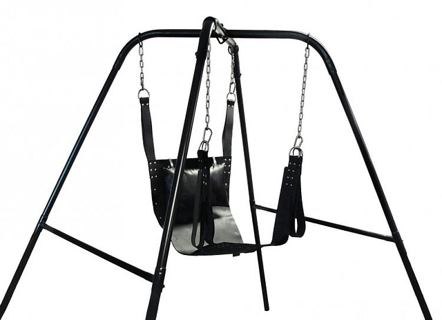 Suspension Swing Stand Sling