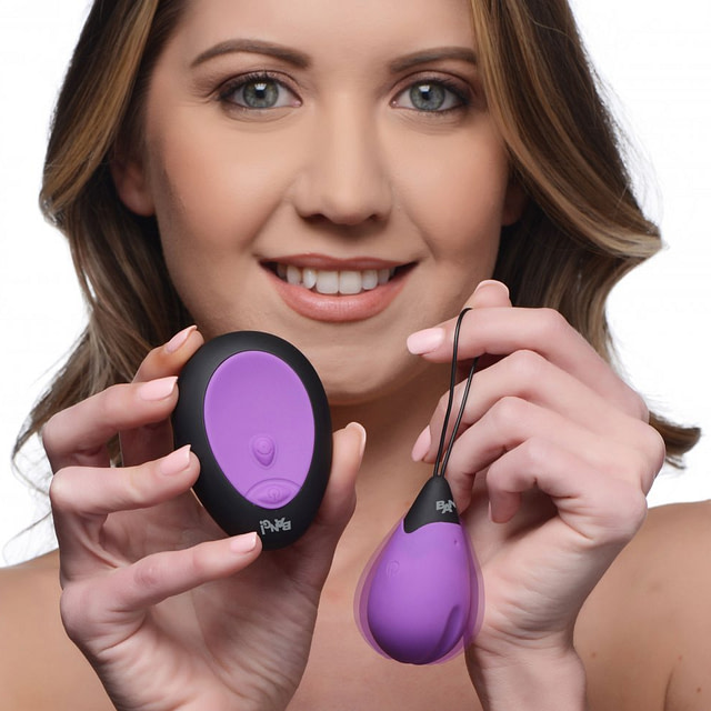 Vibrating Egg with Remote Control With Model
