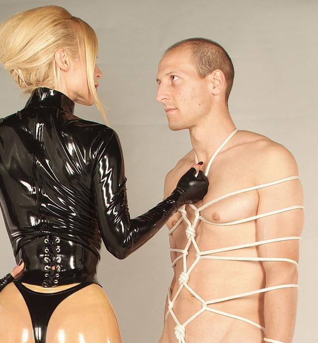 For Submissive Men