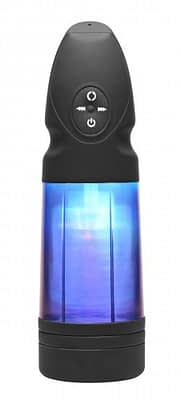Multi Function Rechargeable Stroker LED