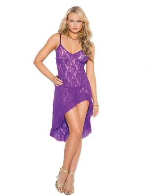Lace Passions Dress