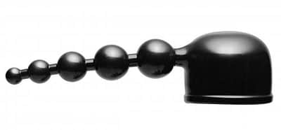 Bliss Beads Wand Attachment Side View
