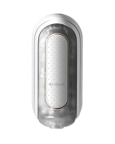 Flip Electronic Vibrating Stroker