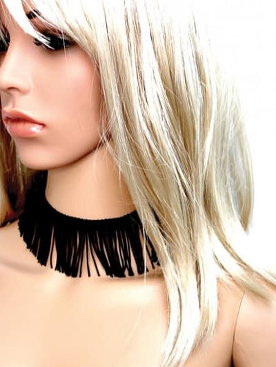 Fringe Benefits Choker Model