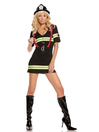 Blazin Hot FireWoman