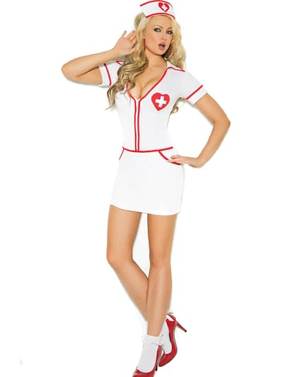Heart Throb Nurse