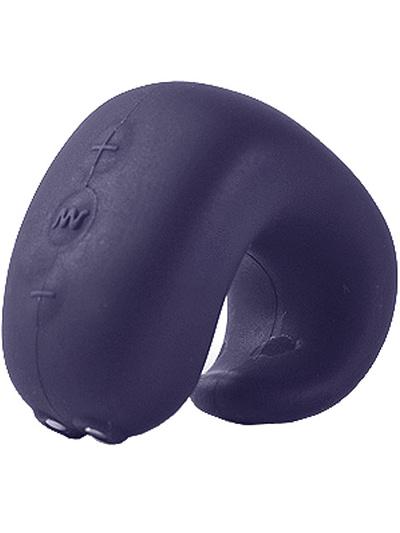 Vibrating Ring Purple