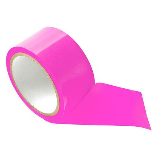 Bondage Tape Pink