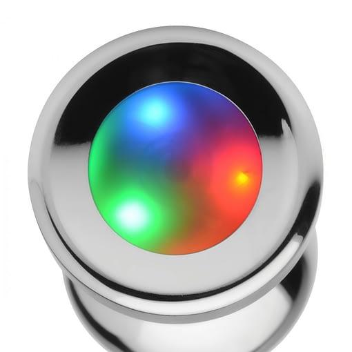 The Light Show Anal Plug Top